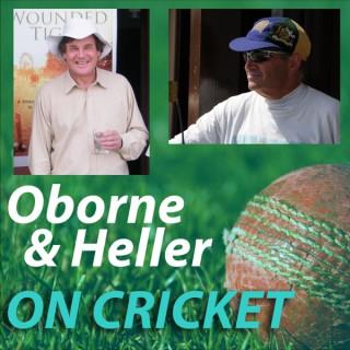 Oborne & Heller on Cricket