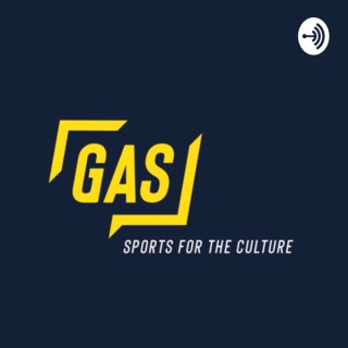 GAS Presents: Sports for the Culture