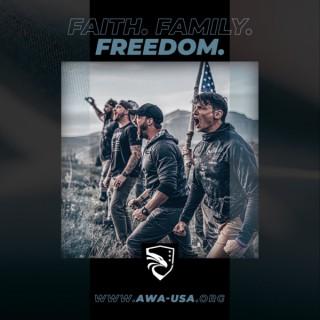 American Warrior Association