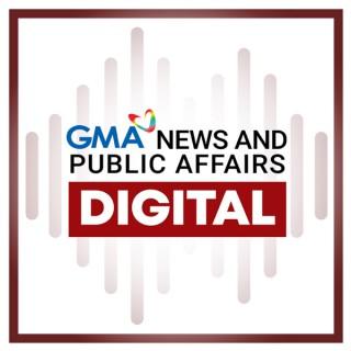 GMA News and Public Affairs Digital