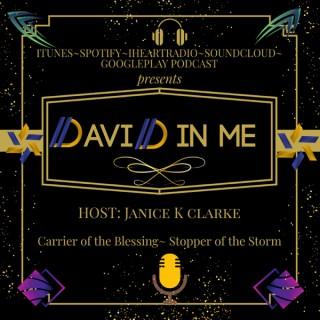 David in Me