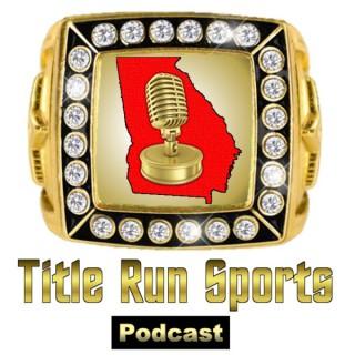 Title Run Sports Podcast