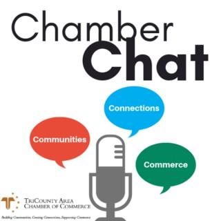 TriCounty Chamber Chat