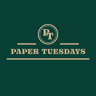 Paper Tuesdays