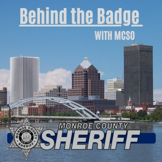 BEHIND THE BADGE WITH MCSO