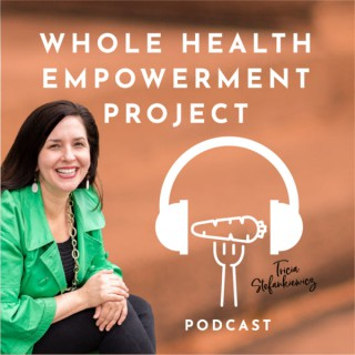 Whole Health Empowerment Project- health and wellness, women over 40, weight loss, food freedom, nutrition coach, health hack