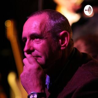 Living Room Blues by Dutchie DJ John van Lent