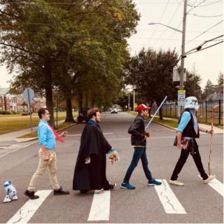 Geeks Crossing