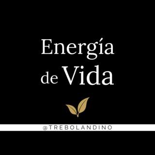 ENERGÍA DE VIDA