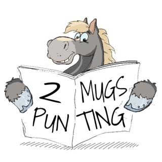 2 Mugs Punting