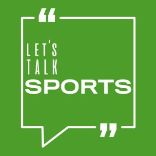 Let's Talk Sports with Kanoa Leahey & Jordan Helle