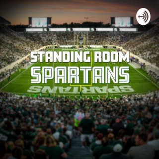 Standing Room Spartans