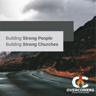 Overcomers Church International Podcast
