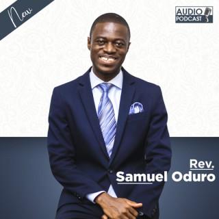 Reverend Samuel Oduro