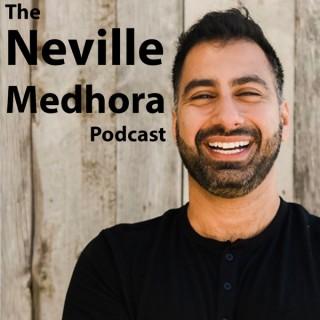 Neville Medhora Talks Copywriting