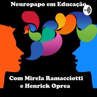 Neuropapo em educação