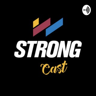 STRONG Cast