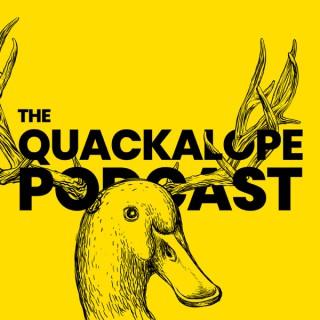 The Quackalope Podcast - Board Games