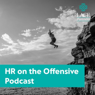 HR on the Offensive