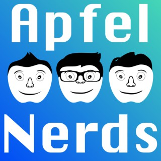 ApfelNerds – Apple News, Gerüchte, Technik