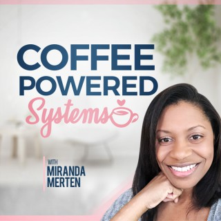Coffee Powered Systems