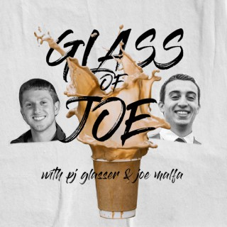 Glass of Joe