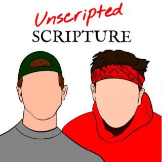 Unscripted Scripture
