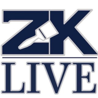 ZK Live with Zach Kenney