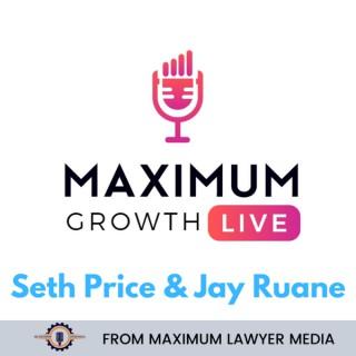 Maximum Growth Live!