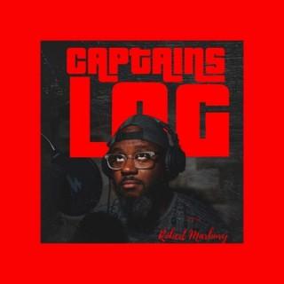 Captains Log Podcast