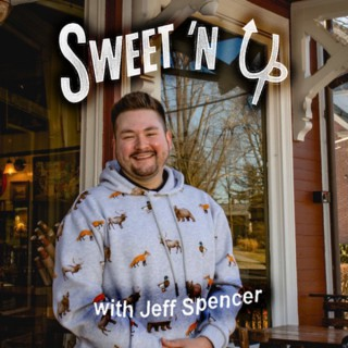 Sweet'N Up with Jeff Spencer