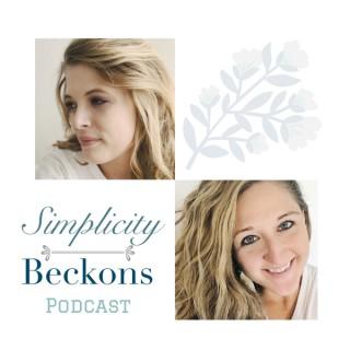Simplicity Beckons