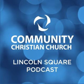 Community Christian Church Lincoln Square