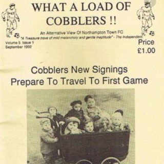 What A Load Of Cobblers