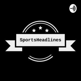 The SportsHeadlines Show