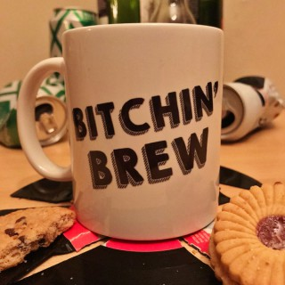 Bitchin' Brew