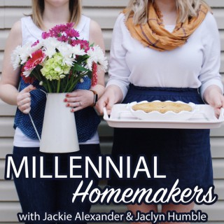 The Millennial Homemakers™: Interior Decorating, Hostessing, Homemaking, & Lifestyle Tips