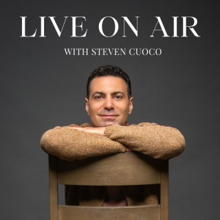 Live On Air with Steven Cuoco
