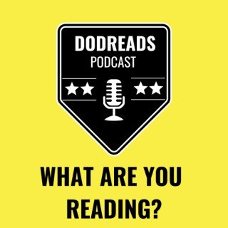 DODReads: What are you reading?