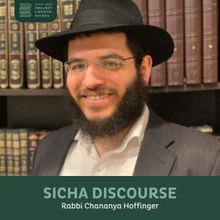 Rabbi Chananya Hoffinger