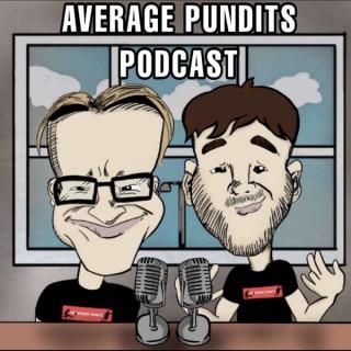 Average Pundits Podcast