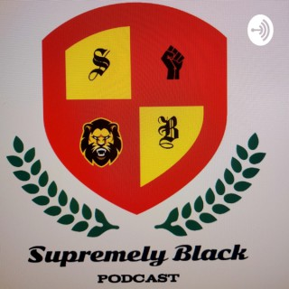 Supremely Black