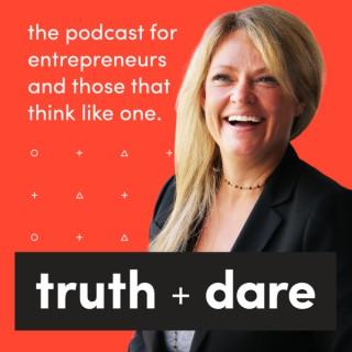 The truth+dare Podcast