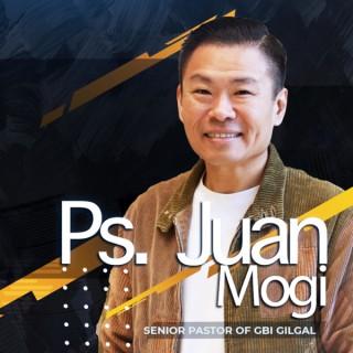 Ps. Juan Mogi