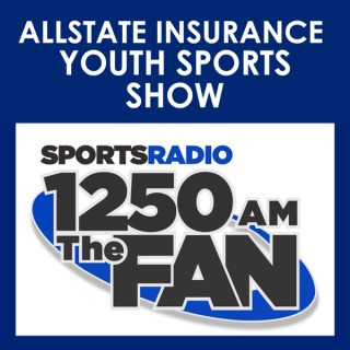 Youth Sports Show Podcast