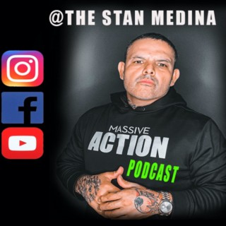 Massive Action with Stan Medina