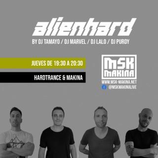 Alienhard Radioshow