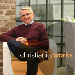 Christianityworks Official Podcast