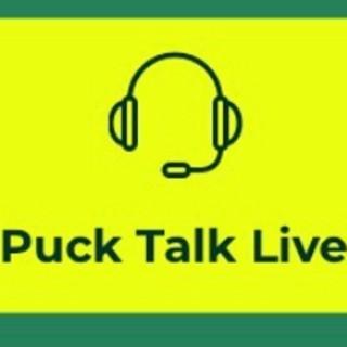 Puck Talk Live Podcast