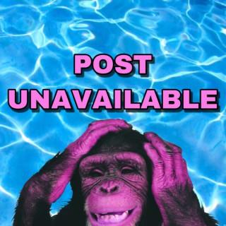 Post Unavailable